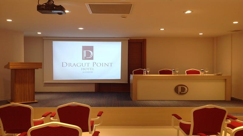 Dragut Point South Hotel